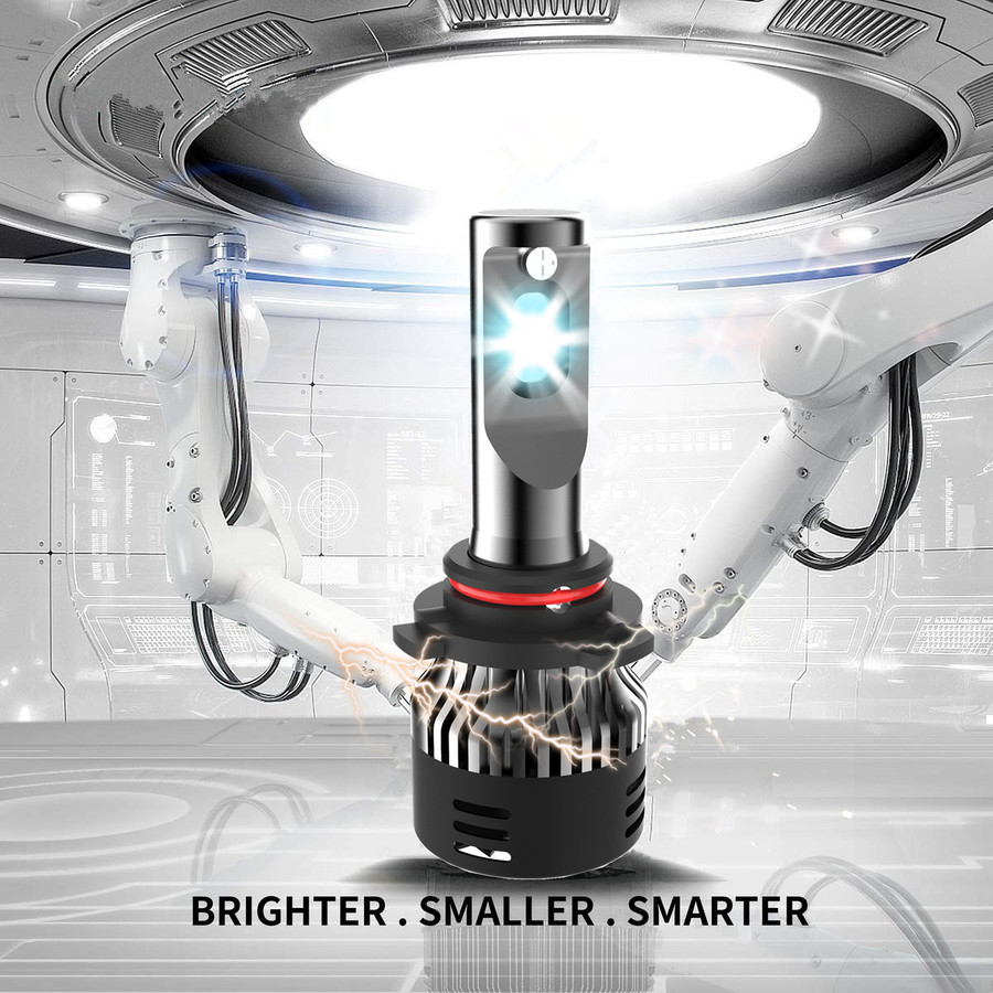 Aone Mini LED Headlight
